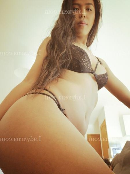 escort girl massage sexe à Saint-Maurice