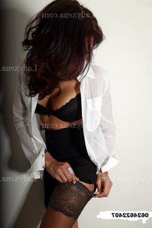 Vita massage sexy escorte lovesita