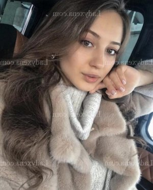 Corrine wannonce escorte girl