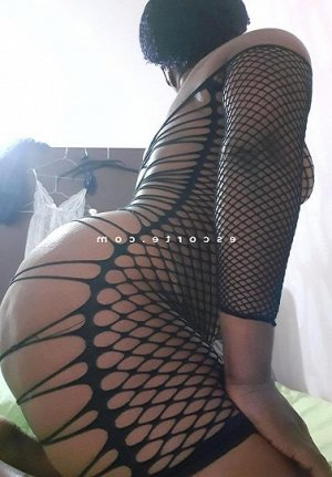 Lissa tescort escorte girl massage érotique