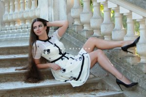 Celina escort girl lovesita